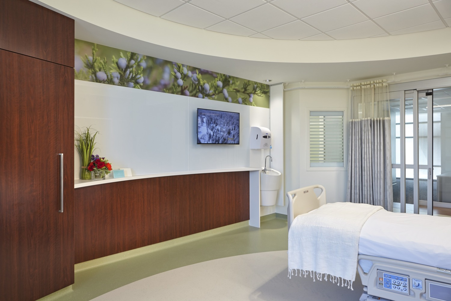 MetroHealth Critical Care Expansion
