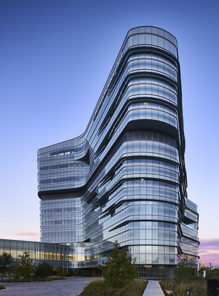 UC San Diego Jacobs Medical Center | CannonDesign