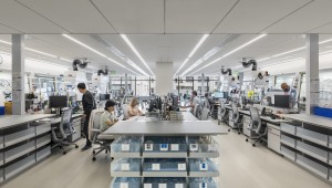 Novartis Wins Special Recognition in Lab of the Year Awards