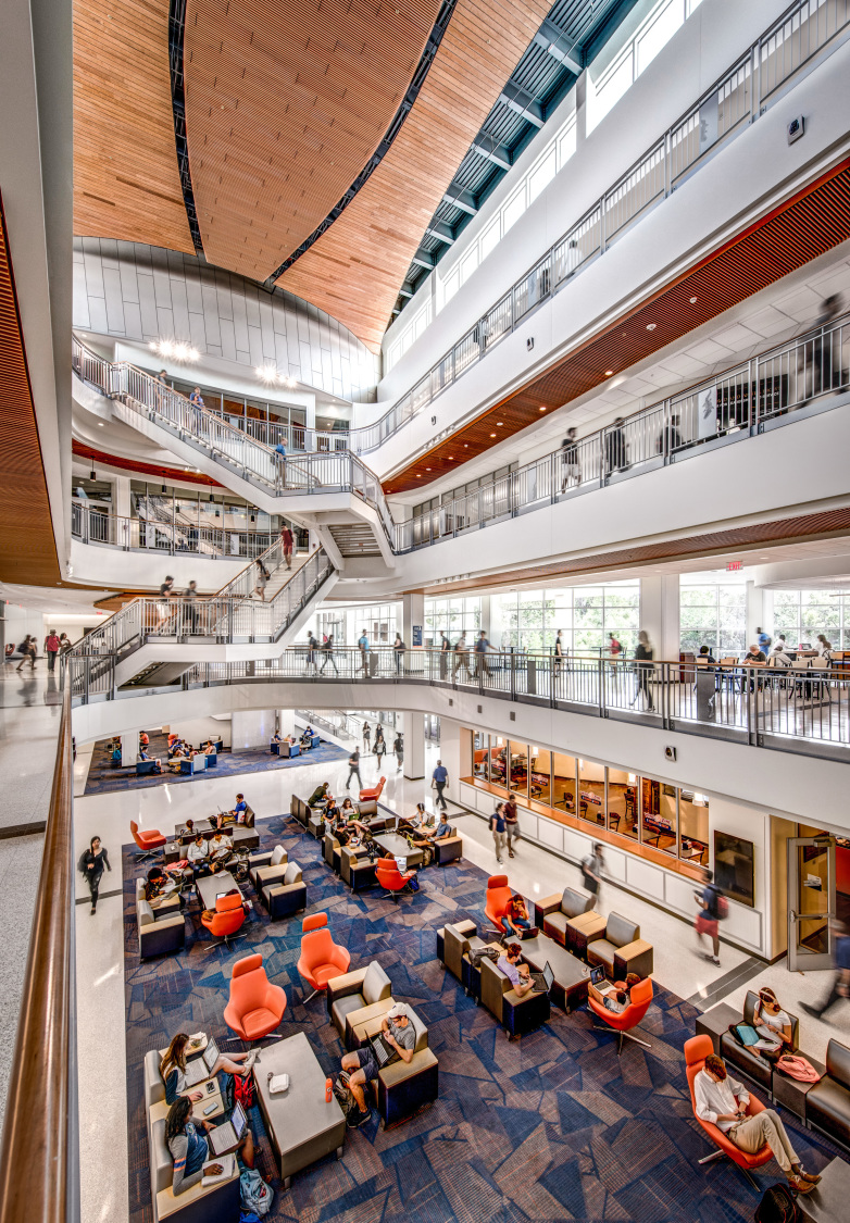 University of Florida, Reitz Student Union