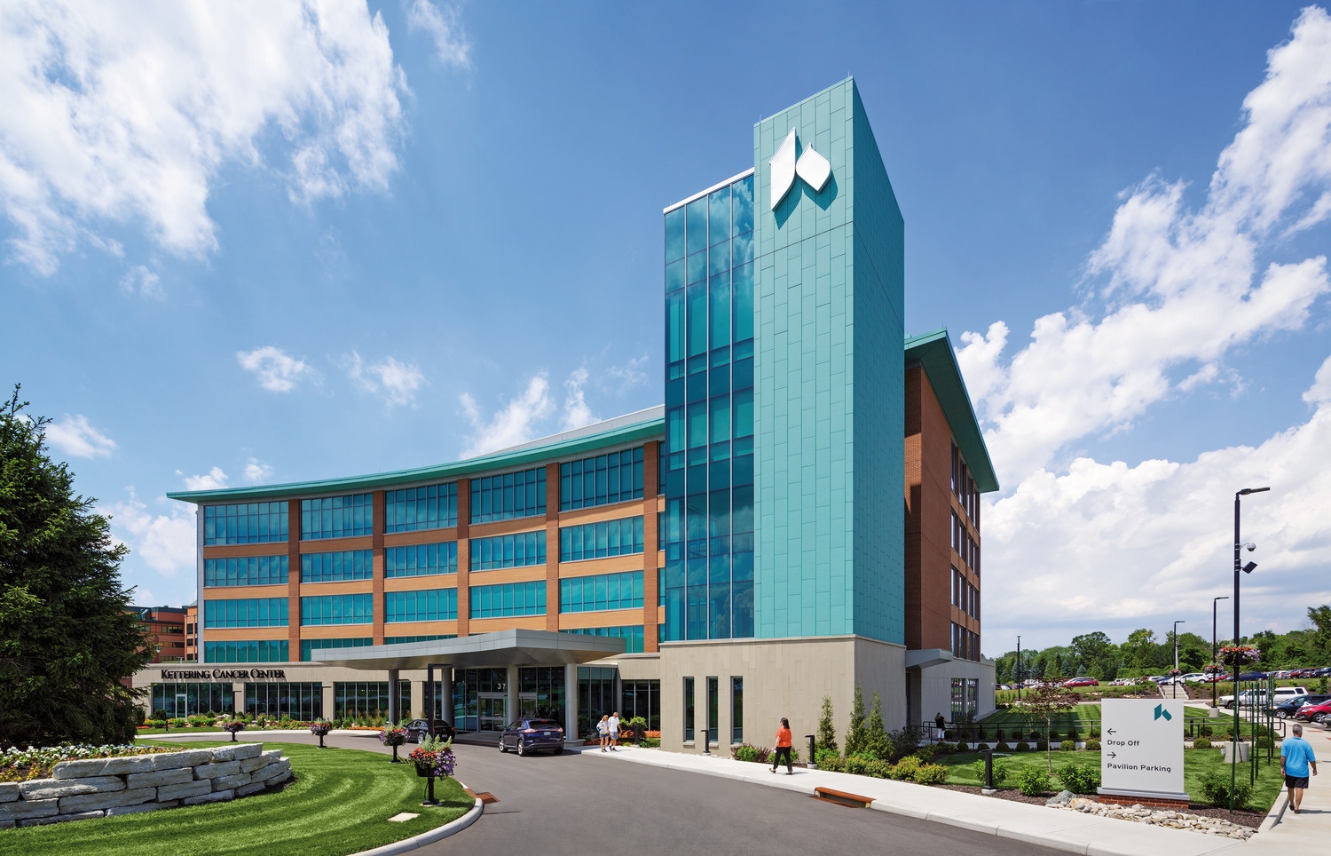 Kettering Health Network Kettering Cancer Center