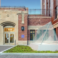 UIC Surgical Innovation Training Lab Earns Award of Merit in 2021 Healthcare Design Showcase
