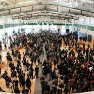 UNC Charlotte Opens School's First Ever Dedicated Campus Recreation Center