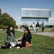 ArchDaily Publishes York U Student Centre