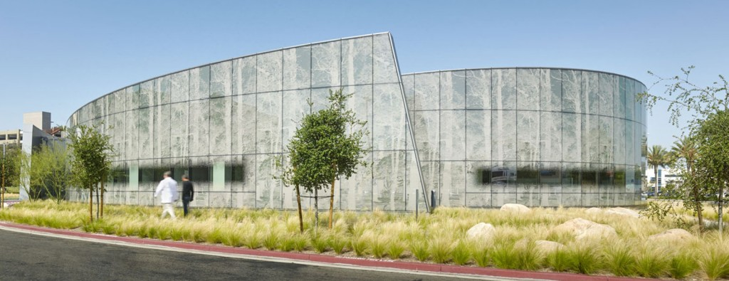 Project: Kaiser Permanente Kraemer Radiation Oncology Center