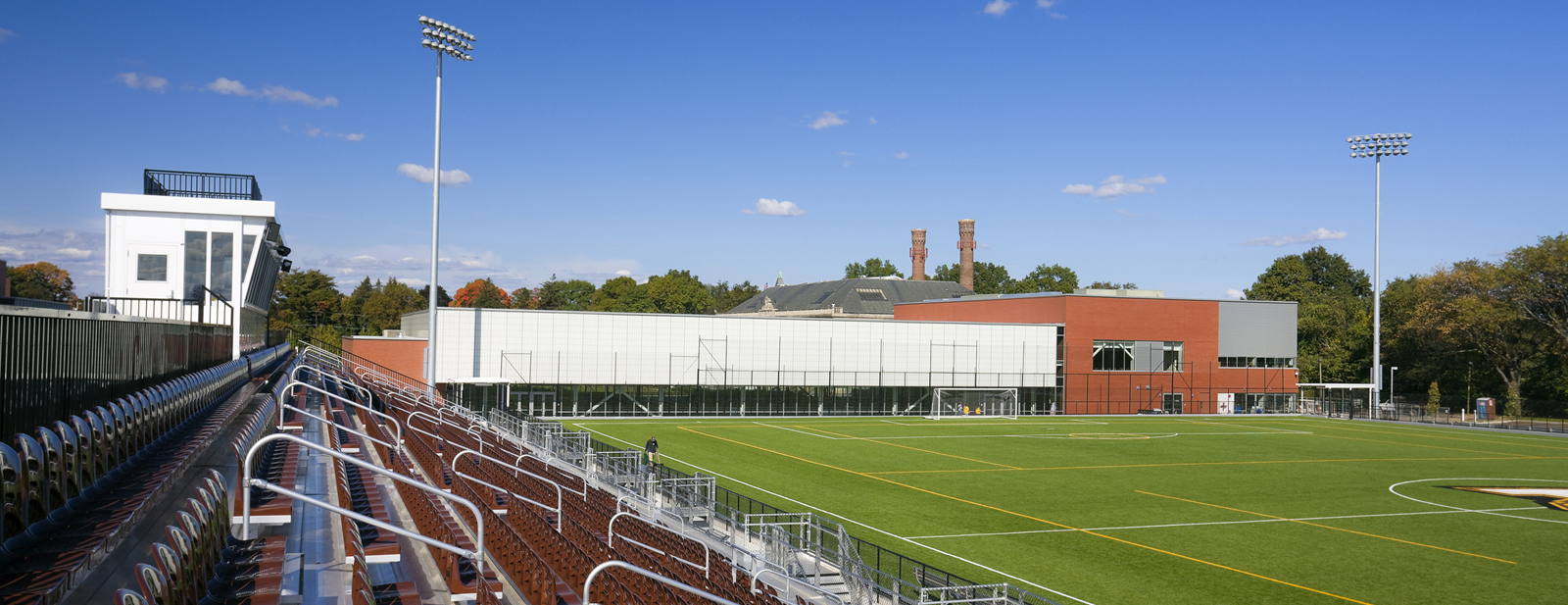 Adelphi University, Centers for Sport and Performing Arts, Garden City, NY