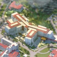 CannonDesign Selected for California Veterans Home, Skilled Nursing Facility and Memory Care Project