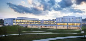 Allegheny Health Network - Health + Wellness Pavilion, Wexford, PA