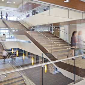 Facility Executive Magazine has published a feature article on Allegheny Health Network's use of Design-Led Construction to create their Wexford Health & Wellness Pavilion in a consolidated timeline and with a guaranteed maximum price.