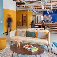 Sharing How Workplace Design Drives Culture and Business with St. Louis Post-Dispatch