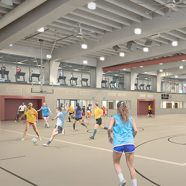 Campus Rec Magazine: Boston College's Connell Rec Center to be a Beacon