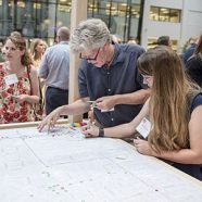 Community Gathers at BUFF Event to Discuss the Future of Niagara Street