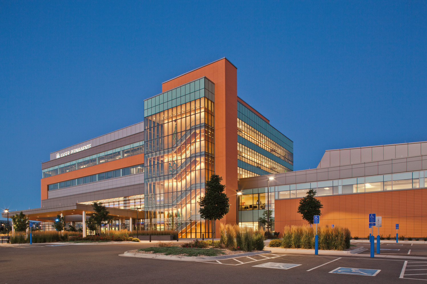 Kaiser Permanente, Lone Tree Multi-Specialty Medical Office Building