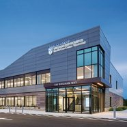 Brigham and Women's Hospital Opens New Outpatient Center in Westwood