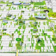 CannonDesign to Participate in Between States Exhibit for Chicago Architecture Biennial
