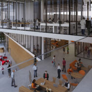 Harnessing Design To Create Campuswide STEM Cultures