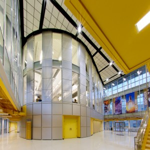 Missouri University of Science & Technology's Mechanical and Aerospace Engineering Building