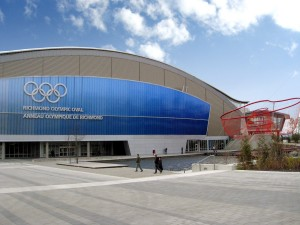 Project: Richmond Olympic Oval