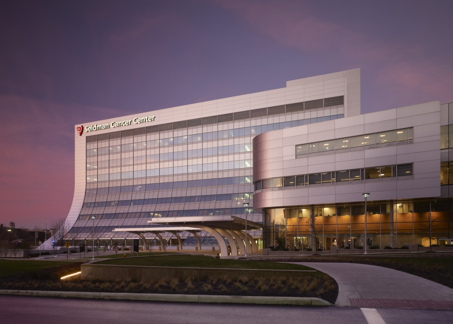 University Hospitals, Seidman Cancer Center