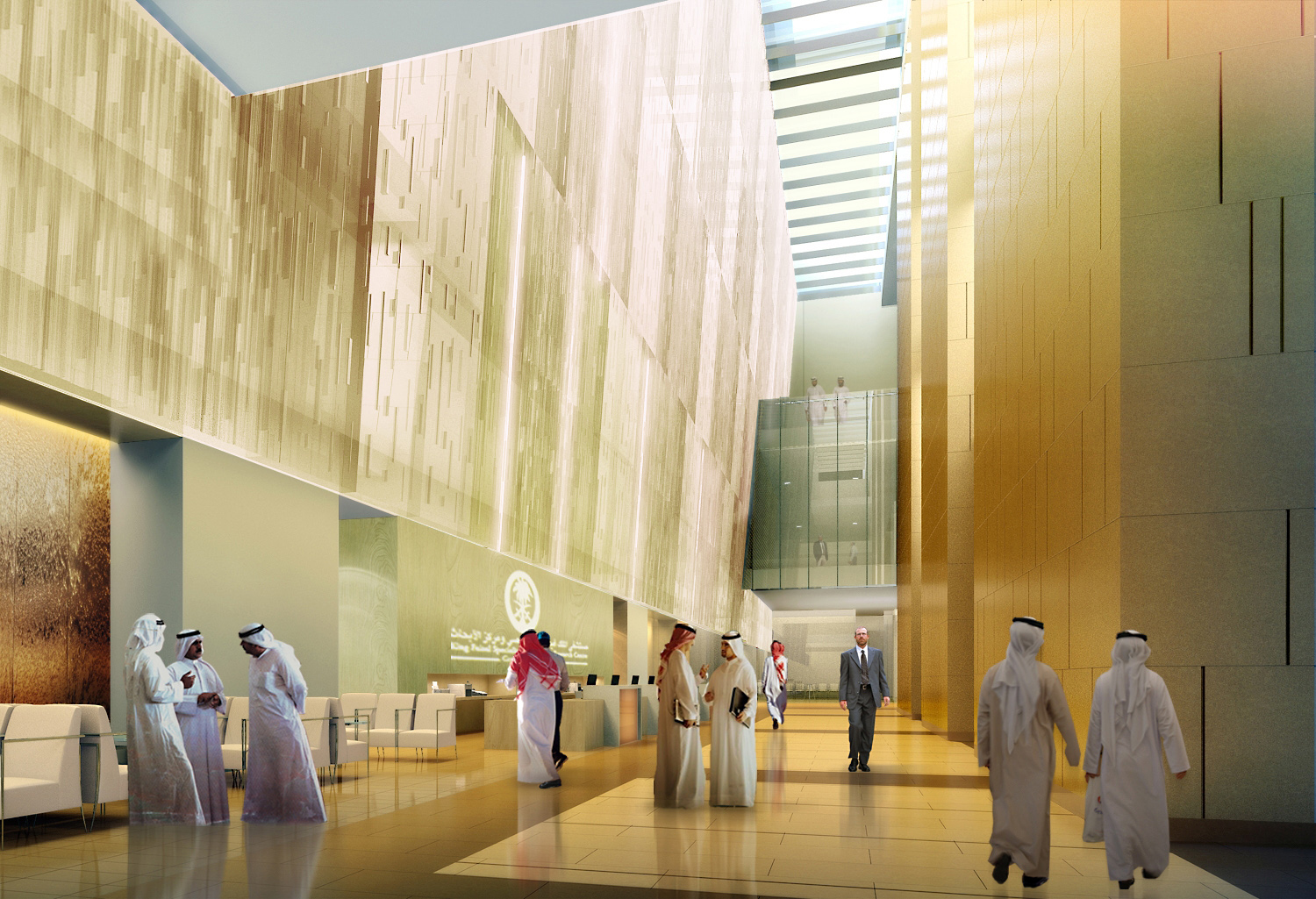 King Faisal Specialist Hospital & Research Center