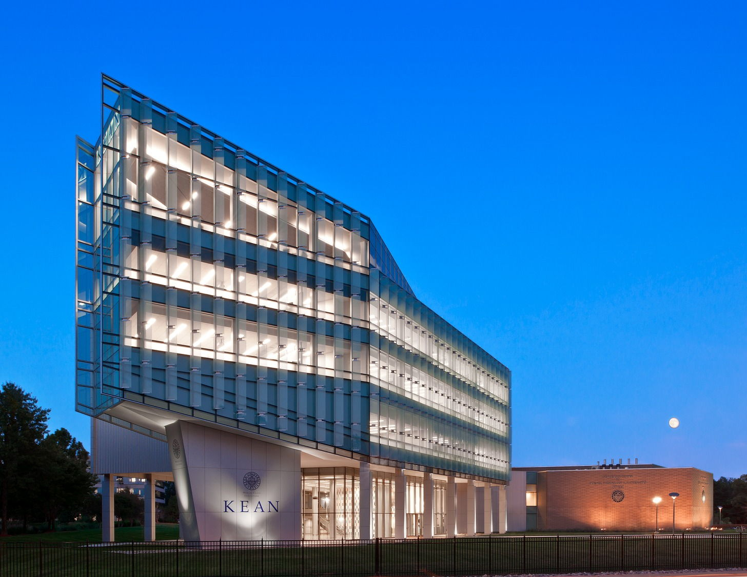 Kean University, New Jersey Center for Science, Technology & Mathematics Education