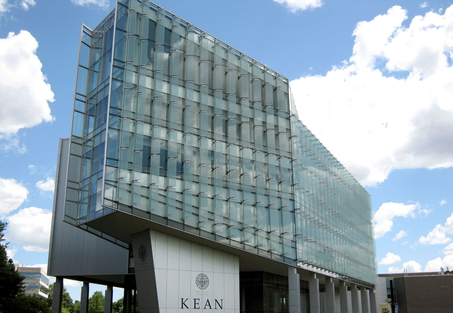 Kean University, New Jersey Center for Science, Technology ... on city university of new york campus map, university of pikeville campus map, heritage university campus map, stockton university campus map, wayne campus map, johnson university campus map, keiser university campus map, west texas a&m university campus map, central methodist university campus map, caldwell university campus map, minnesota state university moorhead campus map, university of texas at san antonio campus map, eastern new mexico university campus map, husson college campus map, cal state fresno campus map, university of the sciences campus map, armstrong university campus map, university of cincinnati medical campus map, university of north georgia campus map, cook college campus map,