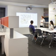 Chicago Office CannonDesign