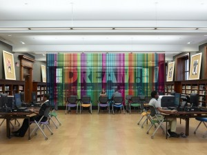 St. Louis Public Library Transformation