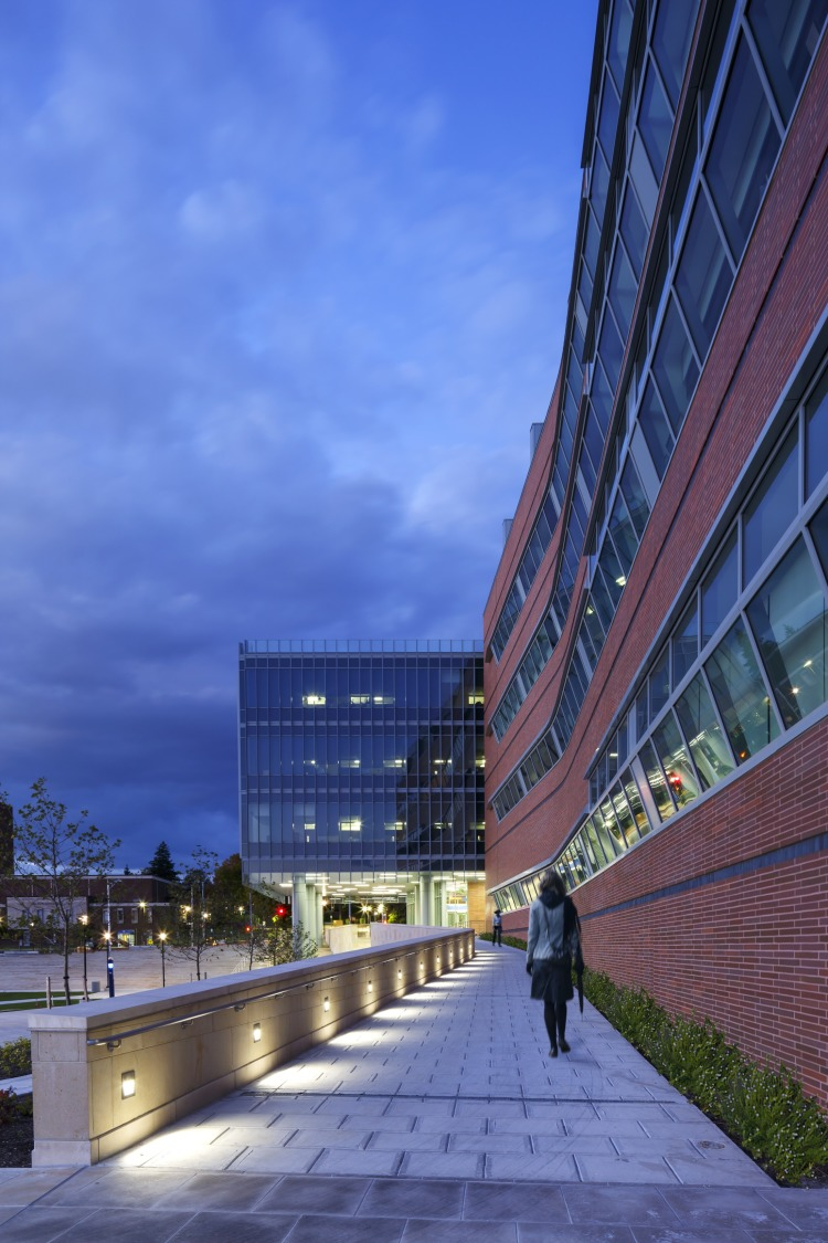 Coppin State University, Science and Technology Center