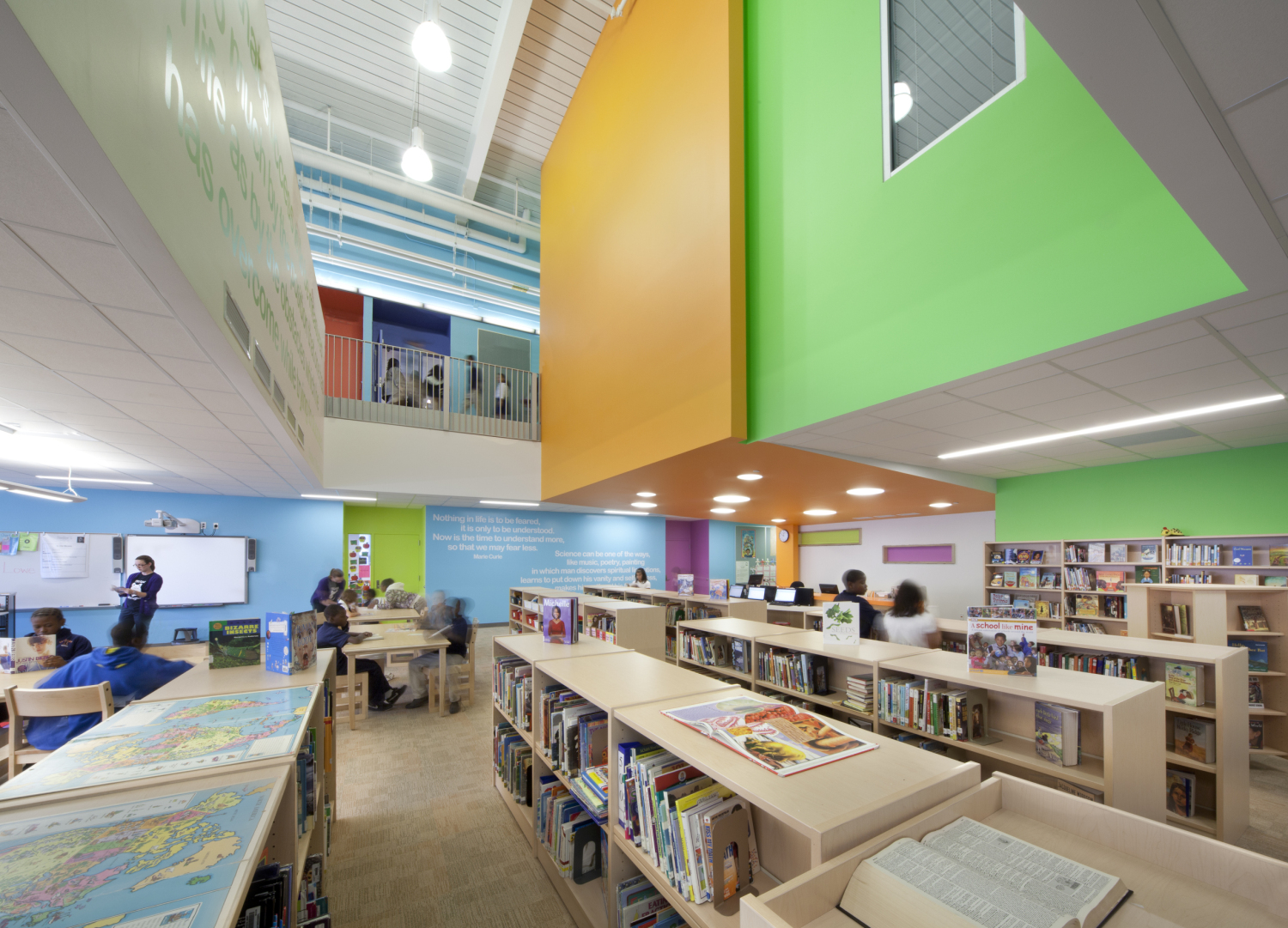 Booker T Washington Stem Academy Cannondesign