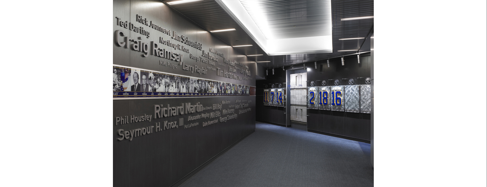 Buffalo Sabres, First Niagara Renovations