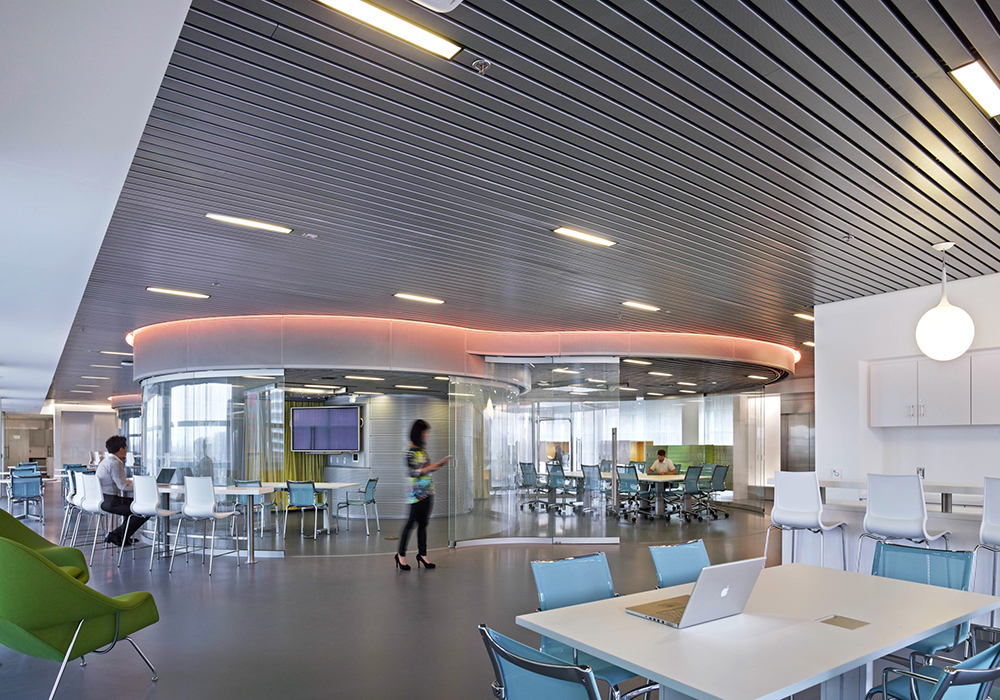 Cedars-Sinai Medical Center's OR-360° | CannonDesign