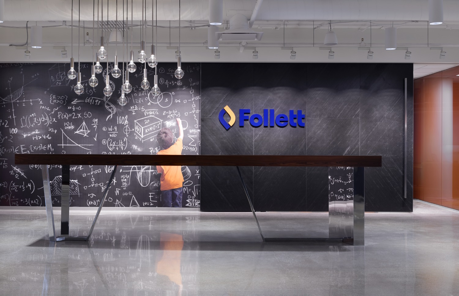 Follett, Inc.