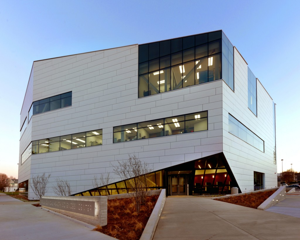 Missouri State University, O'Reilly Clinical Health Sciences Center