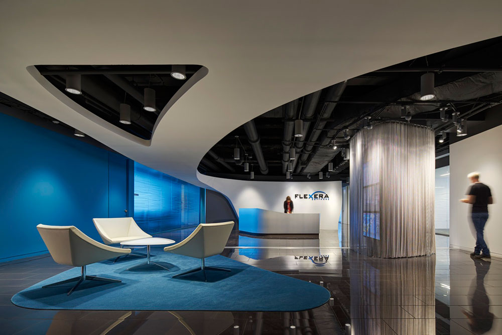 Strategic Office Design Helps CEOs Be Efficient And Healthy Classy Ceo Office Design