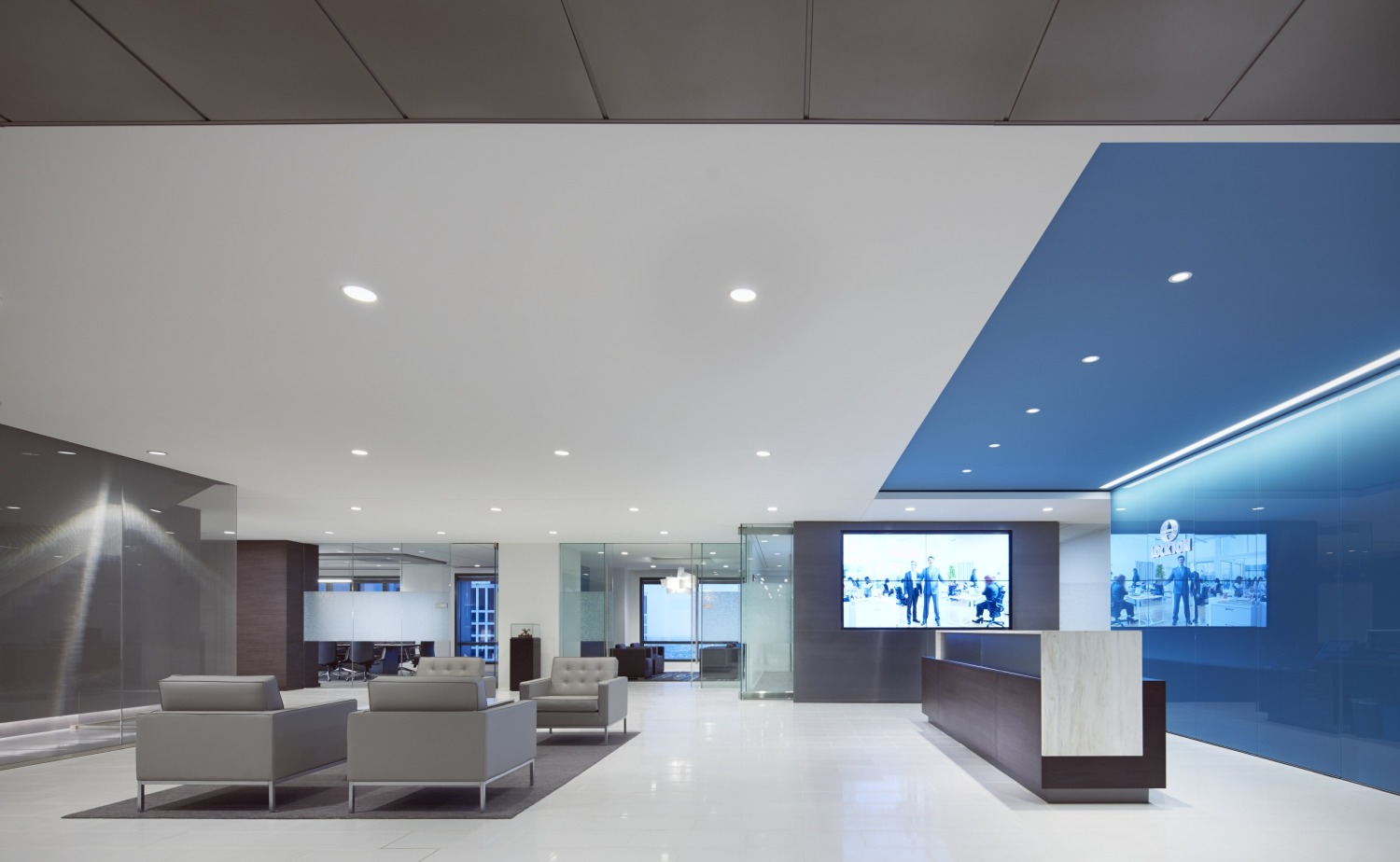 Lockton Chicago Office