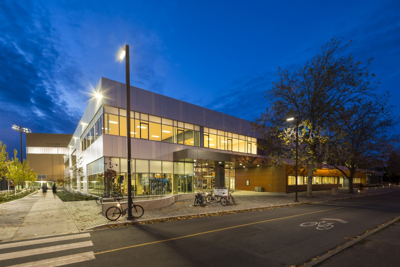 University of Victoria, Centre for Athletics, Recreation and Special Abilities