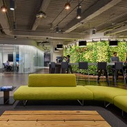 CA Ventures - Designing for quiet in the workplace.