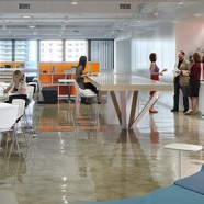 Teresa Bridges Featured in SF Business Times Piece on Healthy Offices.