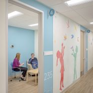 Thompson Autism Center at CHOC Children's Featured in Healthcare Design's Mental Health Issue