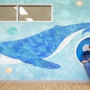 Tailored Environment of CHOC Thompson Autism Center Comes From Designer's Firsthand Experience