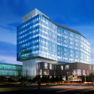 The Kansas City Business Journal Covers Cambridge Tower's Final Stage of Construction