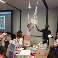 Washington DC Office Helps Support DACkids Summer Camp