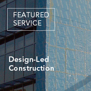 Design-Led-Construction