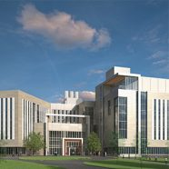 SUNY Albany Breaks Ground on Emerging Technology and Entrepreneurship Complex (ETEC)