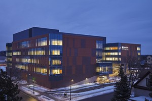 University of Minnesota Medical