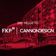 FKP joins CannonDesign