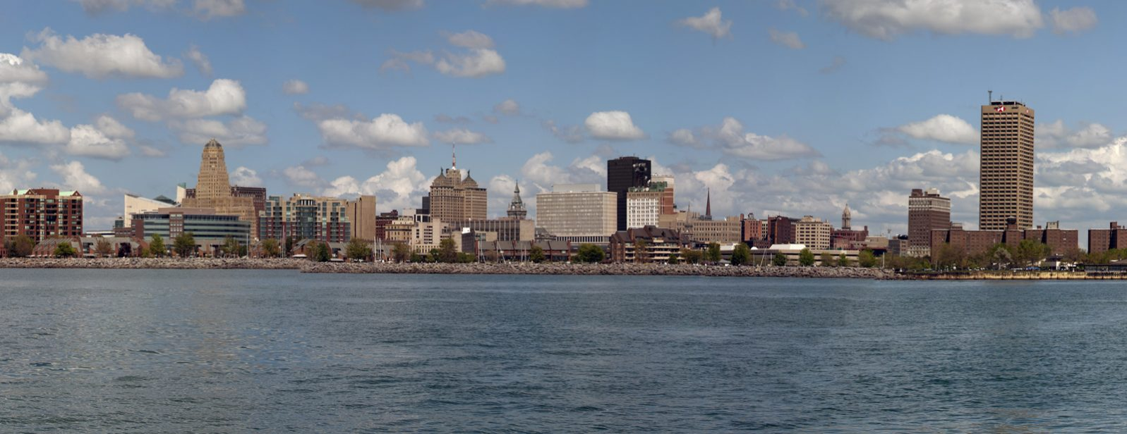 City of Buffalo, 21st Century Facility Management 2