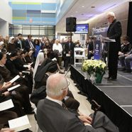 Franciscan Health Michigan City Celebrates Opening of New Hospital