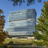 Two CannonDesign Projects Receive ENR Midwest Awards